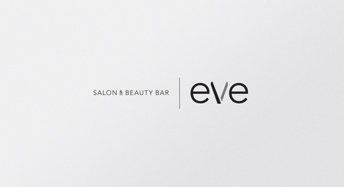 Eve salon and beauty bar made visual for Adam and eve beauty salon
