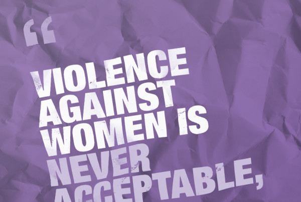 Domestic Violence Resource Centre Victoria DVRCV